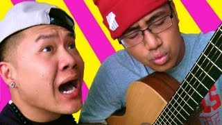The Cuddle Song (Vag*nas Freak Me Out) feat. JR Aquino