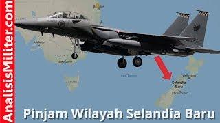 Video Wilayah Sempit, Jet Tempur F-15SG Singapura Juga Gagal Ditempatkan di Selandia Baru MP3, 3GP, MP4, WEBM, AVI, FLV Juni 2018