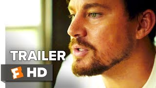 Nonton Logan Lucky Trailer  1  2017    Movieclips Trailers Film Subtitle Indonesia Streaming Movie Download