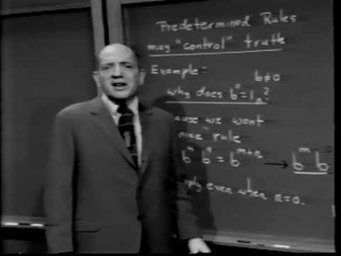 Teil I: Vector Arithmetik, Lec 1 | MIT Calculus Revisited: Multivariable Calculus
