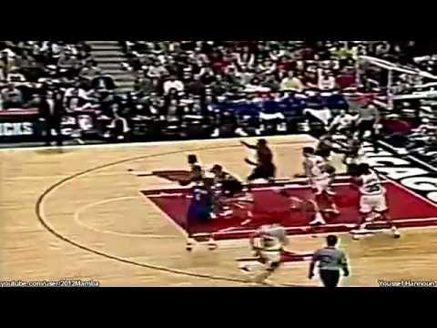 誰是 Michael Jordan, 誰是 Kobe Bryant