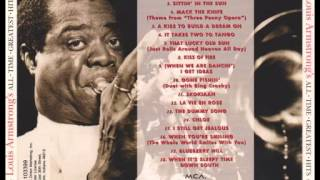 <b>Louis Armstrong</b>s  All Time Greatest Hits 1994 FLAC