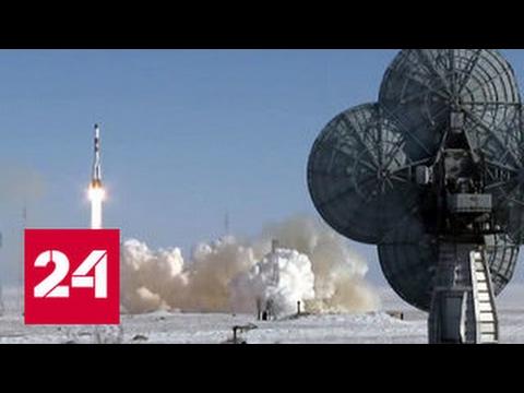 Первый после декабрьской аварии \Прогресс\ причалит к МКС - DomaVideo.Ru