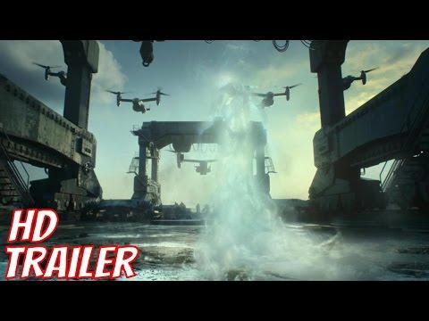 Spectral - Trailer Deutsch - Netflix