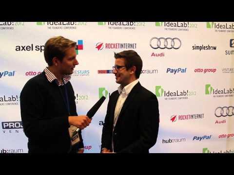 Mobile Event Guide-Macher Felix Swoboda über Events, Copycats und Innovationen