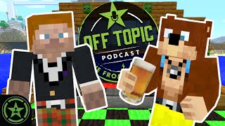 Let's Play Minecraft - Episode 220 - Off Topic by Let's Play