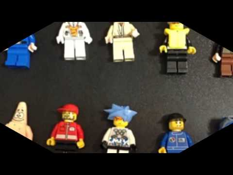 Video YouTube video advertisement for the Multiple Minifigure 1