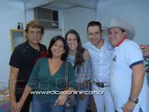 Mato Grosso e Mathias