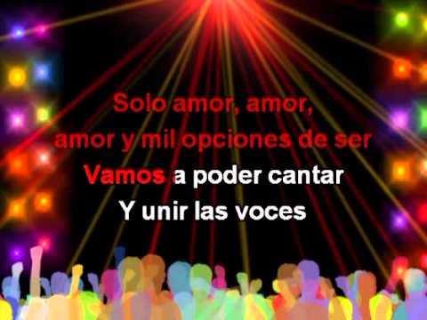 Violetta: Ser Mejor en Karaoke / TKM