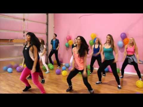 "Katy Perry - ""Birthday"" Choreography by Bev Soh"