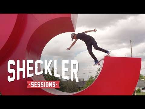 Sheckler Sessions: Go Skateboarding Day in Seattle | S3E6
