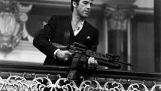 Funk Scarface - Tony Montana