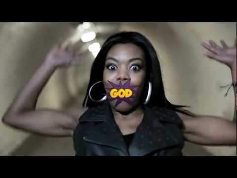 Lady Leshurr – Good God [Net Video]