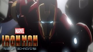 Nonton IRON MAN rise of technovore Film Subtitle Indonesia Streaming Movie Download