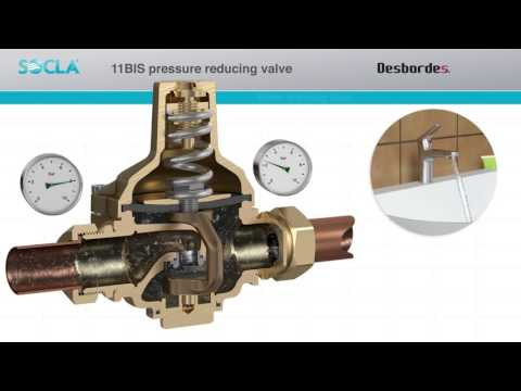 Watts PRV - Reducteur 11Bis 2016 HD UK