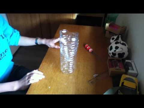 comment construire un piege a guepes