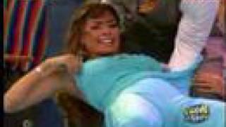 Video GALILEA MONTIJO - quién no quisiera así bailar con ella MP3, 3GP, MP4, WEBM, AVI, FLV Juli 2018