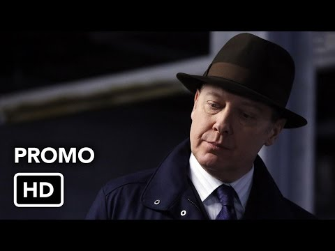 The Blacklist 3.14 (Preview)