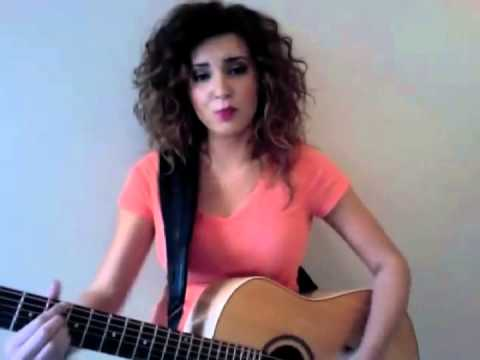 Tori - Tori Kelly and I do not own the rights to the song. No copyright infringement intended. This is my first time editing. I hope the timing isn't off. I saw tha...