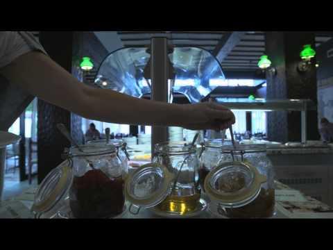 DIONYSOS CENTRAL HOTEL 3*