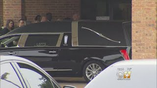 Loved Ones Say Final Farewell To Botham Jean