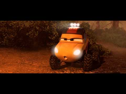 Planes: Fire & Rescue (Featurette 'Smokejumpers')