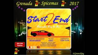 Video Lavaman - I En Dun (Grenada Soca 2017) Start 2 End Riddim MP3, 3GP, MP4, WEBM, AVI, FLV Oktober 2018