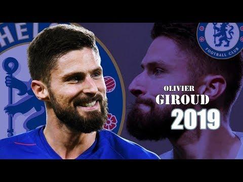 Olivier Giroud 2019 Chelsea