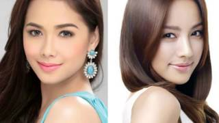 Video Filipina & Korean Actresses MP3, 3GP, MP4, WEBM, AVI, FLV Maret 2018