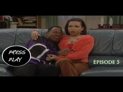 "BETTER AUDIO: Lectures to Beats Episode #5: ""Couples Therapy for Martin and Gina"""
