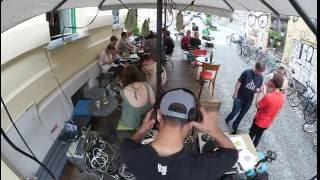 Sunny Sun - Live @ Shourai Sessions, Bikofe, Ljubljana 2016