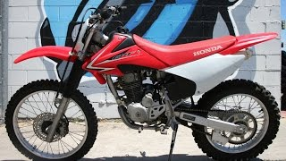 4. 2009 Honda CRF230F ... Green Sticker Fun
