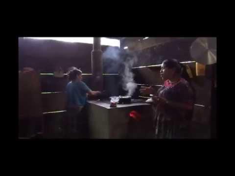 Estufas y filtros Maspaz Aviles