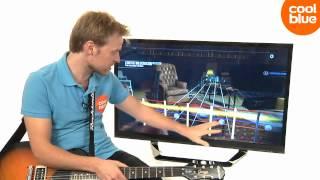 Ubisoft Rocksmith & Realtone Cable aanschaffen? Ga naar: http://coolb.lu/rocksmith-real-tone-cable.