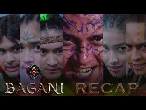 Bagani: Finale Recap - Part 2 (видео)