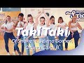 DJ SNAKE ft. Selena Gomez, Ozuna, Cardi B | Dance Video | Choreography