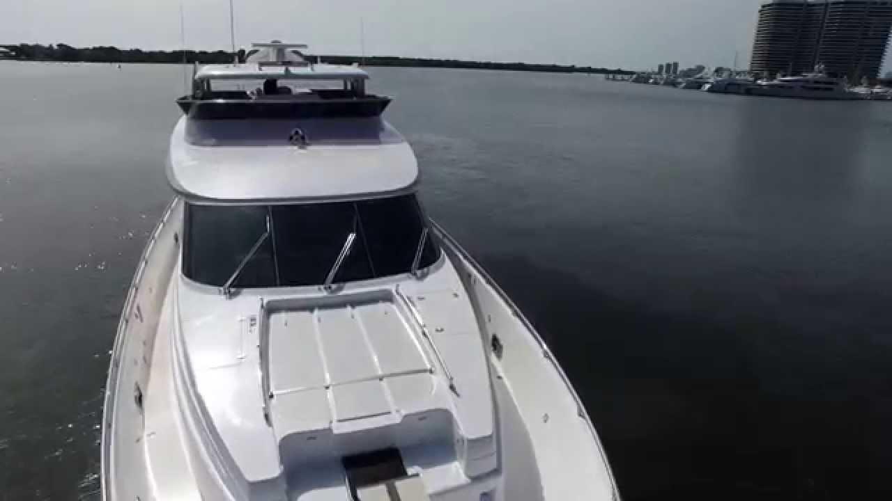 E78 Yacht