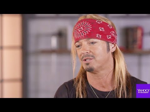 Bret Michaels on what really happened behind the scenes of  'Rock of Love' [extended interview]