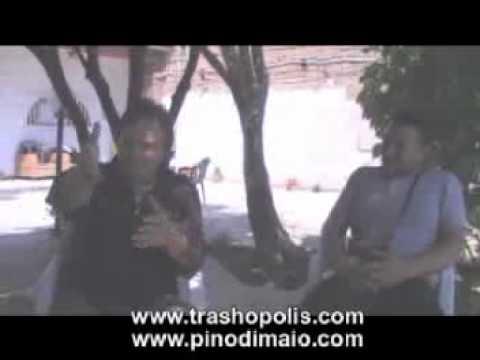 Pino Di Maio: cosa ci faccio su Trashopolis?