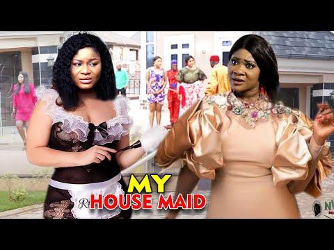 My Housemaid FULL MOVIE - Mercy Johnson & Destiny Etiko 2021 Latest Nigerian Nollywood Movie