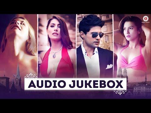 Fever FULL MOVIE Audio Jukebox Rajeev Khandelwal Gauhar Khan