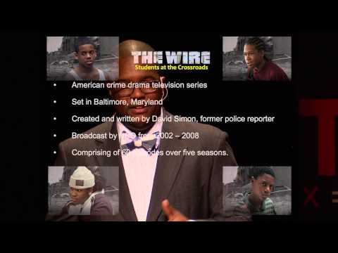 HBO's The Wire: A Roadmap to the Opportunity Gap