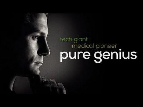 Pure Genius S01xE01
