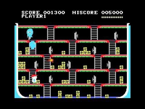 Tawara (1984, MSX, ASCII)