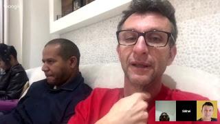 Ouça a narração ao vivo do jogo entre Palmeiras x Barcelona de Guayaquil com comentários do Craque Neto. Narração: Victor...