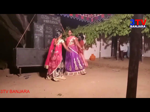 Video Banjara Girls Nice Dance on Singer Subash Naik Song // Must Watch // 3TV BANJARAA download in MP3, 3GP, MP4, WEBM, AVI, FLV January 2017
