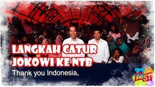 Video Membaca Langkah Catur Jokowi ke NTB Saat Closing Asian Games MP3, 3GP, MP4, WEBM, AVI, FLV September 2018