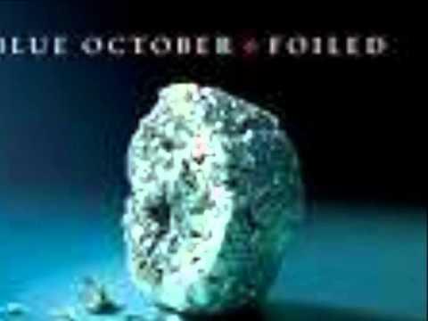 Tekst piosenki Blue October - X-Amount Of Words po polsku