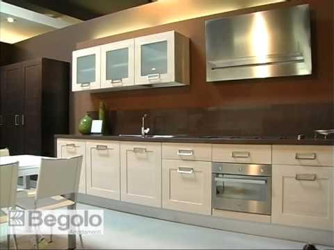 Begolo cucine