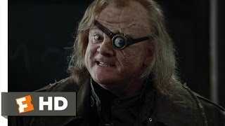 Harry Potter And The Goblet Of Fire (Movie Clip) - Mad